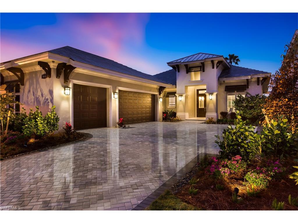 6819 Mangrove AVE, NAPLES, FL 34109