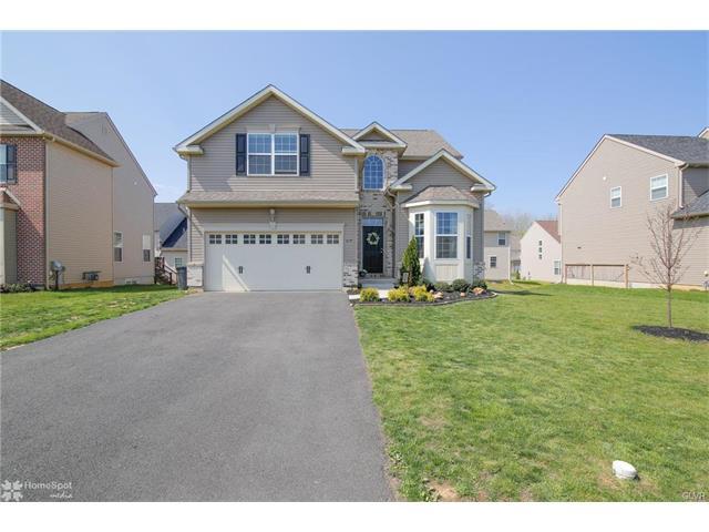 619 Furnace Drive, Alburtis Borough, PA 18011