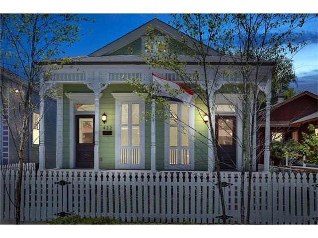 422 SLIDELL Street, New Orleans, LA 70114