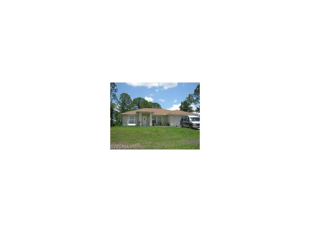241 Nashua AVE, LEHIGH ACRES, FL 33974