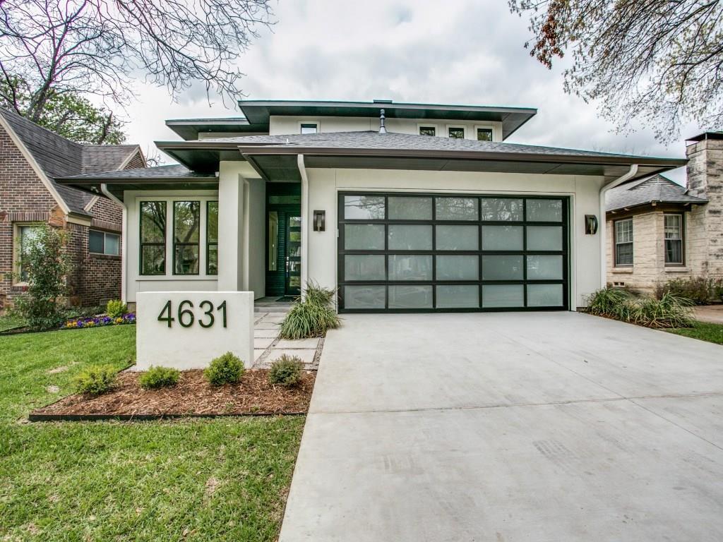 4631 Elsby Avenue, Dallas, TX 75209