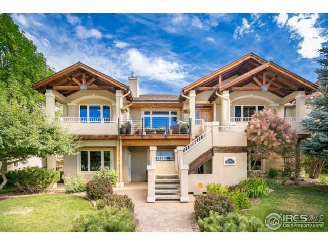1414 Waxwing Ln, Fort Collins, CO 80524
