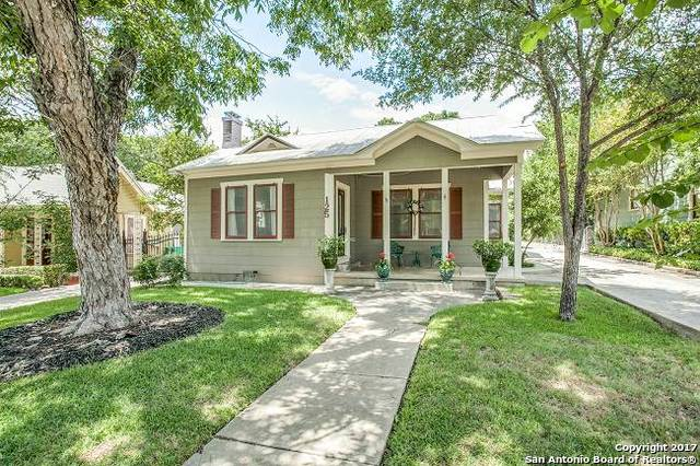 125 NORMANDY AVE, Alamo Heights, TX 78209