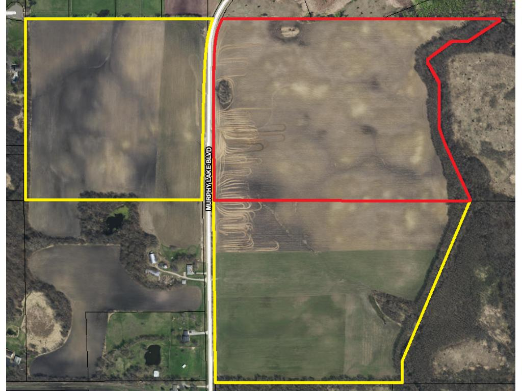 Great investment/development opportunity! Large lot borders beautiful Murphy Hanrahan Park offering miles of bike trails, boating/fishing, horseback riding, snowmobiling and more! Bring your own builder or use ours. Land is located in the highly regarded Prior Lake School District.