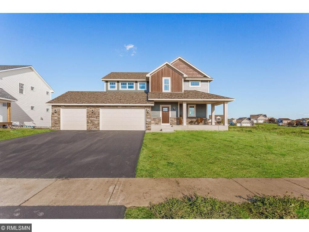 24298 Superior Drive, Rogers, MN 55374
