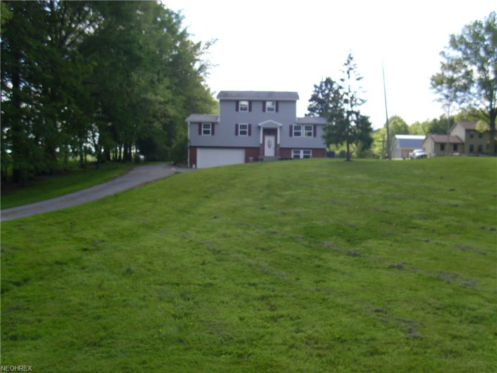 4531 Templeton Rd NW, Warren, OH 44481