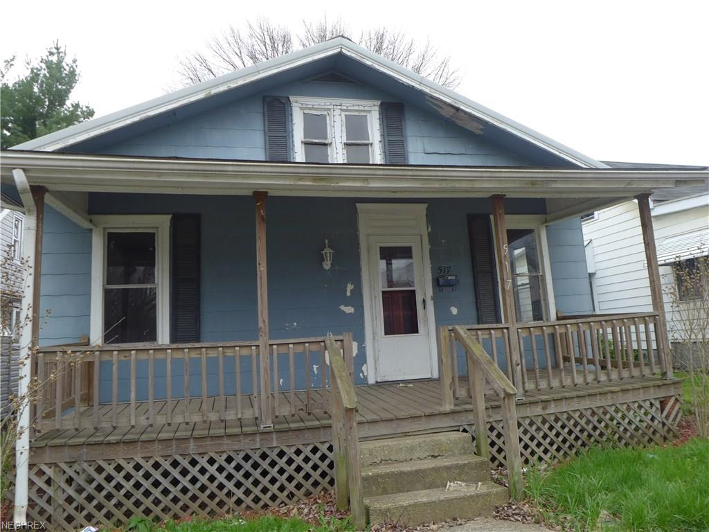 517 W Brown St, New Lexington, OH 43764