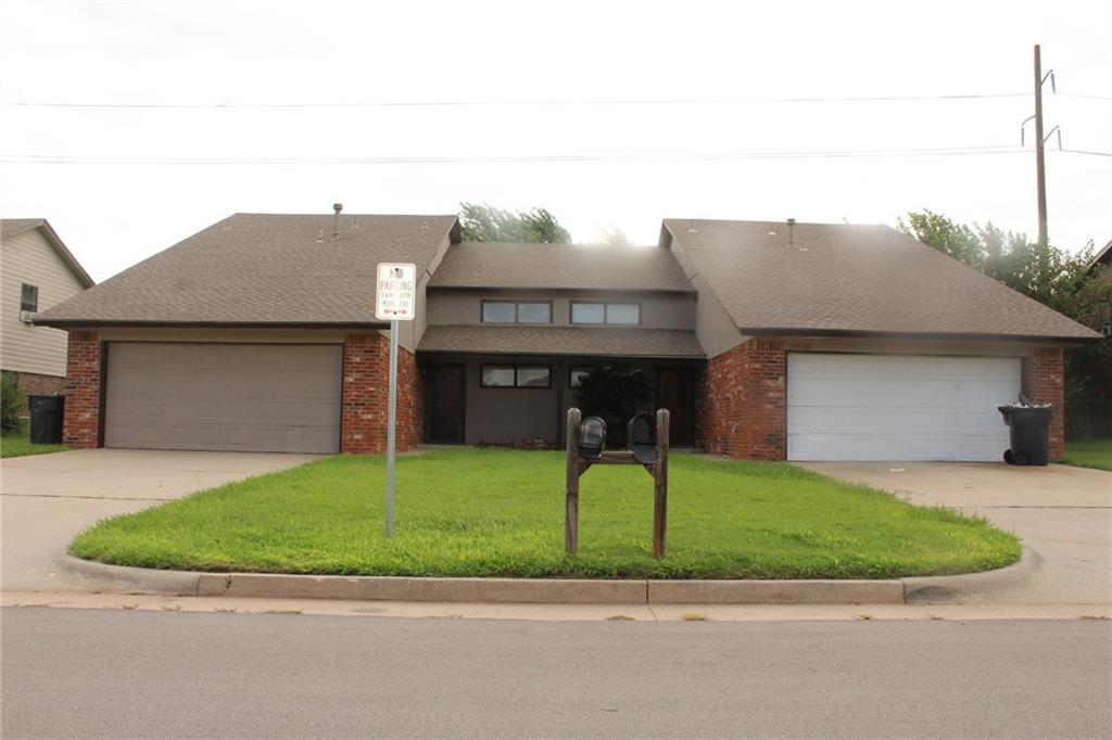 11608 Vail Drive 11608, Oklahoma City, OK 73162