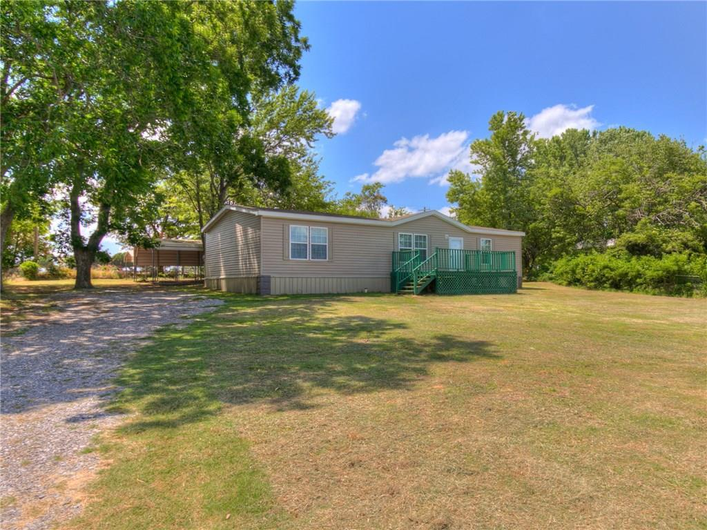 2159 Donnell Road, Choctaw, OK 73020