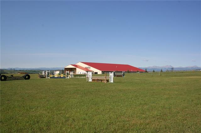 482074 144 Street W, Rural Foothills M.D., AB T1S 1A1