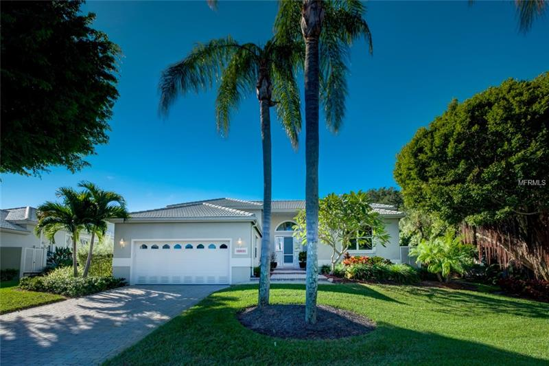 3585 MISTLETOE LANE, LONGBOAT KEY, FL 34228