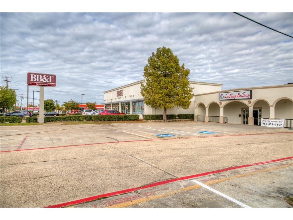 2814 S Buckner Boulevard, Dallas, TX 75227