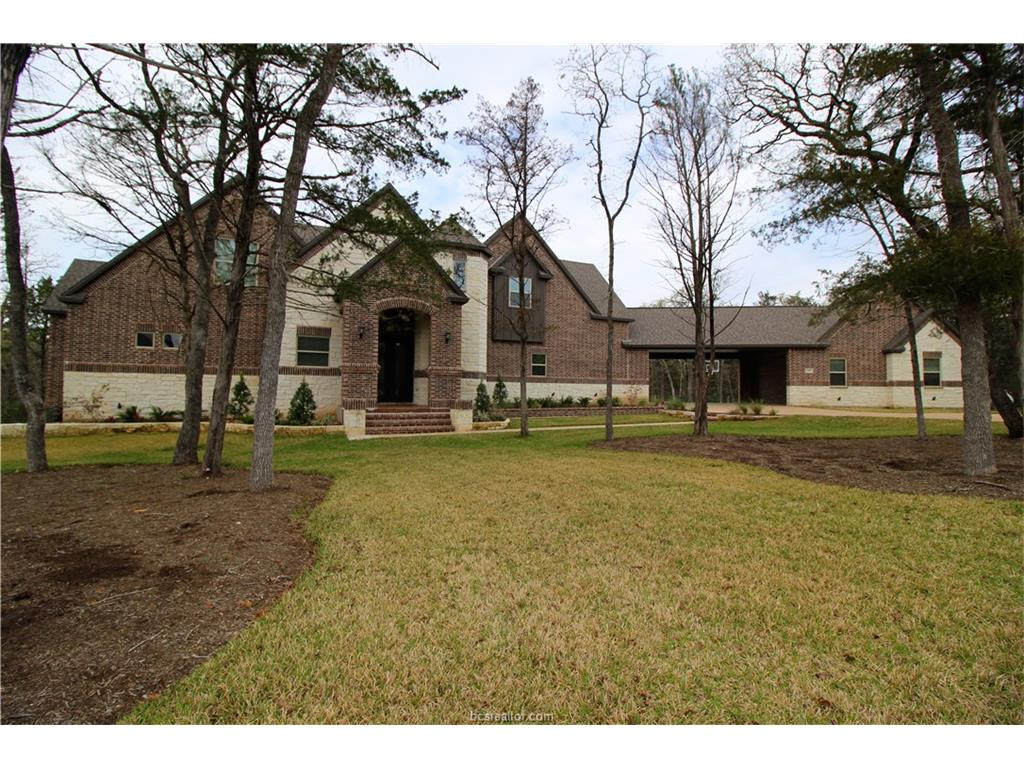 5342 Majestic Oak Court, College Station, TX 77845