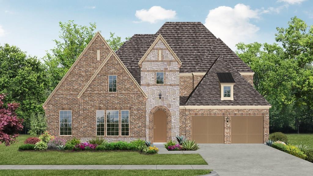 4434 Big Cedar Drive, Frisco, TX 75033