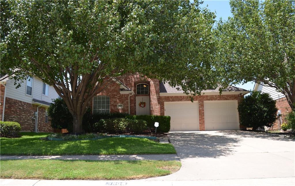 3908 Lindale Drive, McKinney, TX 75070