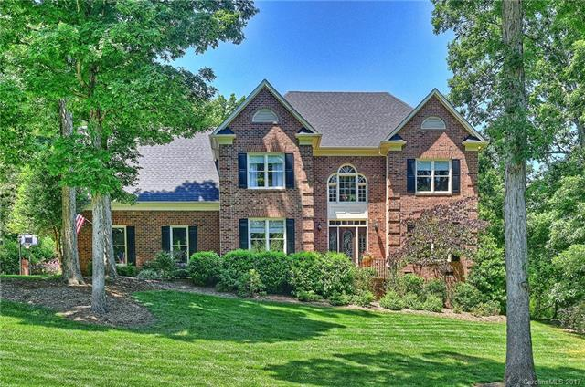 6023 Derry Hill Place, Charlotte, NC 28277