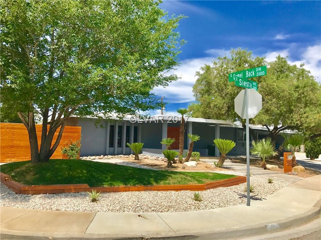 2164 SIESTA Avenue, Las Vegas, NV 89169