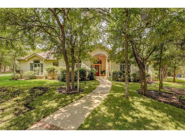 203 Woodland Park, Georgetown, TX 78633