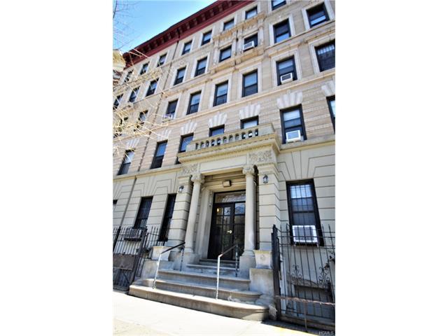 59 Morningside Avenue 3S, call Listing Agent, NY 10027