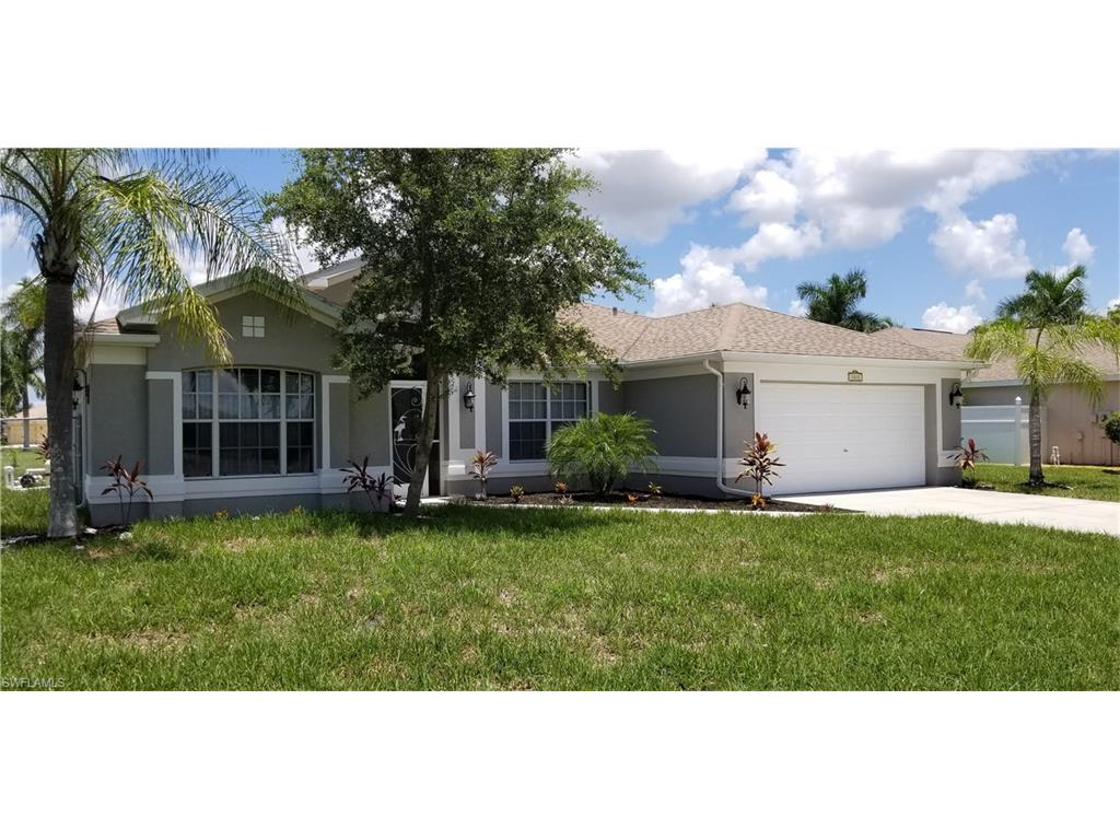 1025 Rose Garden RD, CAPE CORAL, FL 33914