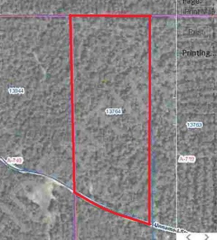 Rocky Mountain Cemetery Road, Etoile, TX 75944
