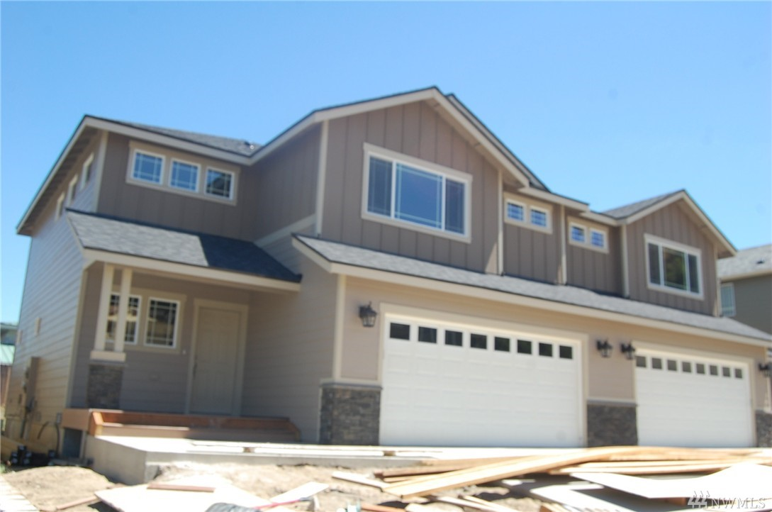 113 Vineyard Lane A, Chelan, WA 98816
