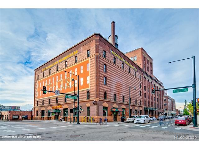 1801 Wynkoop Street 412, Denver, CO 80202