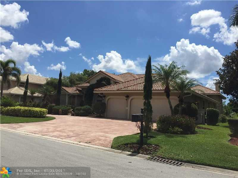 1741 NW 126th Dr, Coral Springs, FL 33071
