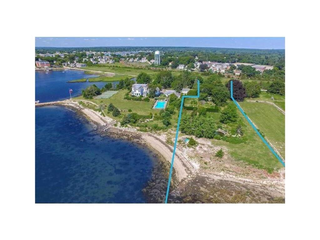 44 SALT ACRES RD, Stonington, CT 06378