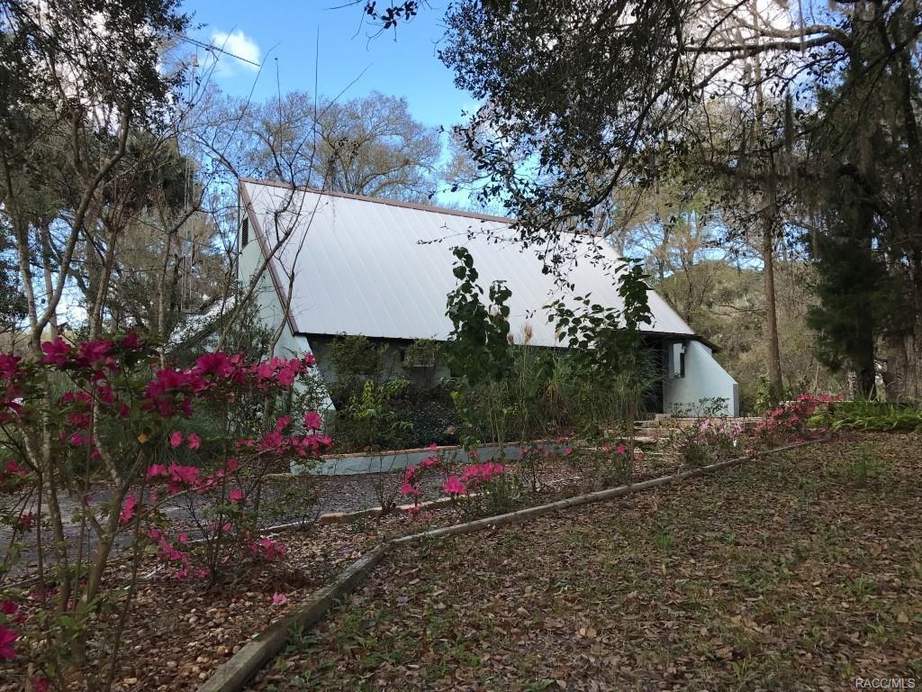 6430 N Jade Terrace, Crystal River, FL 34428