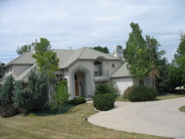2805 E Long Court, Greenwood Village, CO 80121
