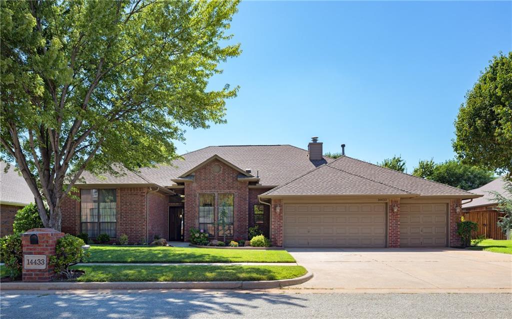 14433 Remington Way, Oklahoma City, OK 73134