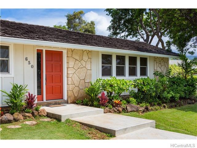650 Ahakea Street, Honolulu, HI 96816