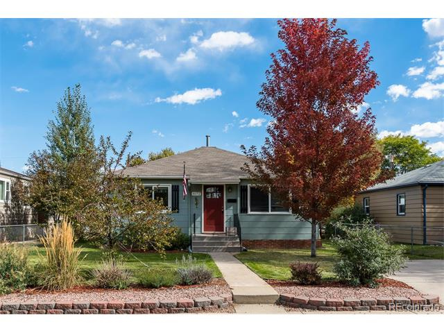 4072 S Pearl Street, Englewood, CO 80113