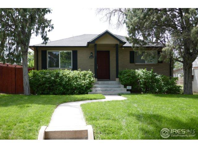 3509 N Adams St, Denver, CO 80205