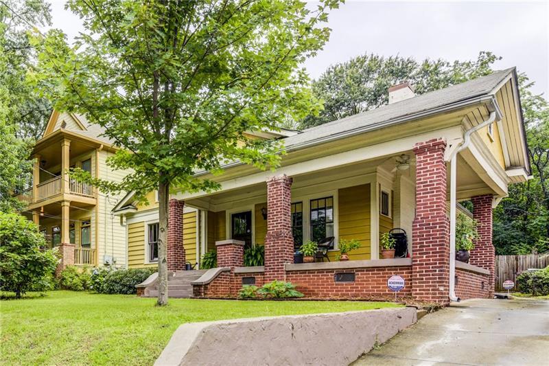 1140 SE Ormewood Avenue, Atlanta, GA 30316