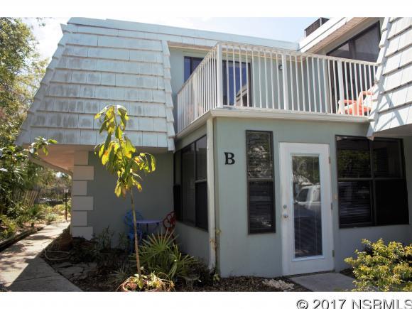4150 ATLANTIC AVE 127 B, New Smyrna Beach, FL 32169