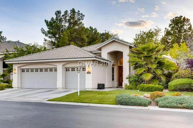 3723 RUSKIN Street, Las Vegas, NV 89147