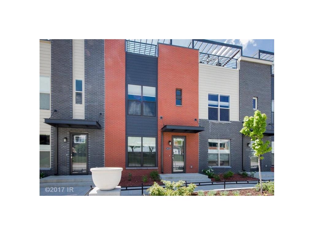 1632 Ingersoll Avenue, Des Moines, IA 50309