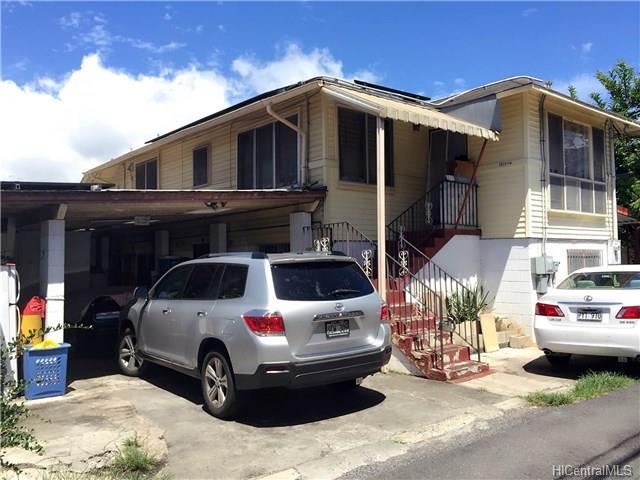1211 Peterson Lane A, Honolulu, HI 96817