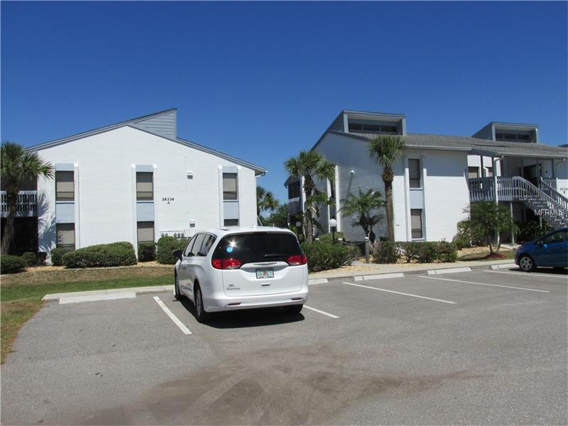 26336 NADIR ROAD PUNTA GORDA, Florida