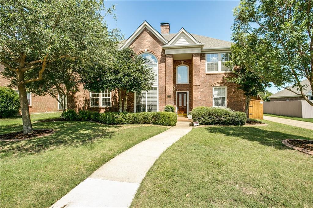2111 Woodbury Place, Richardson, TX 75082