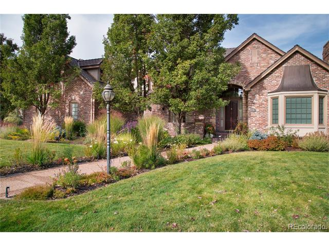 5395 Preserve Drive, Greenwood Village, CO 80121