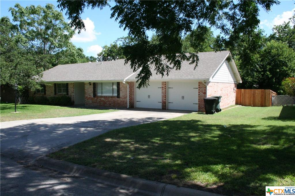 17 W Killen Lane, Temple, TX 76501