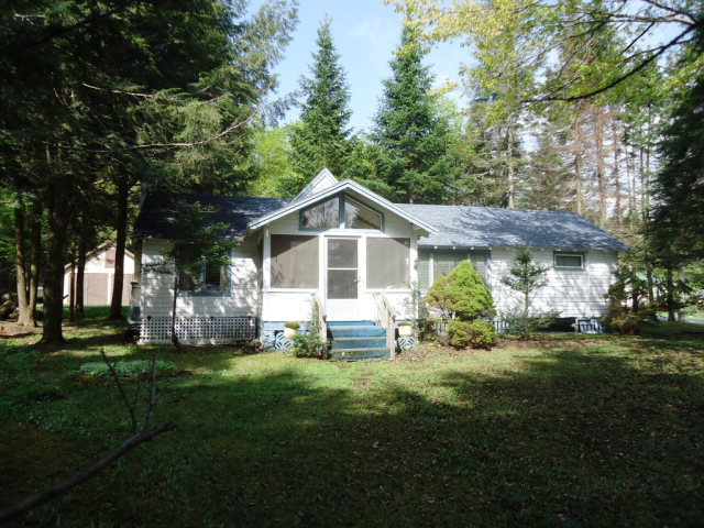 38 Seventh Lake Road, Inlet, NY 13360