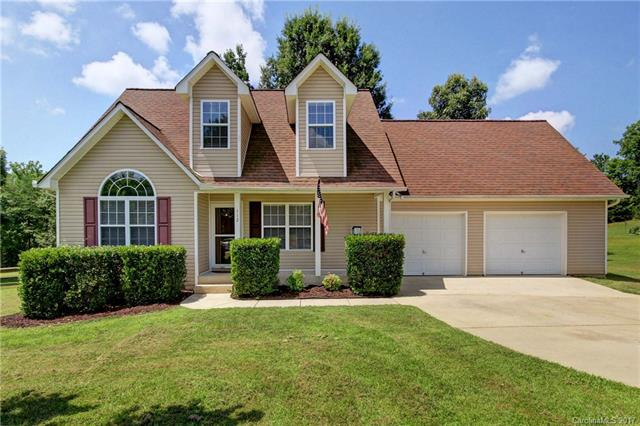 112 Whistling Pines Drive, Statesville, NC 28677