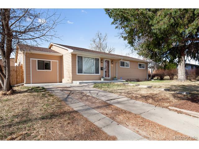 3386 W Hialeah Avenue, Littleton, CO 80123
