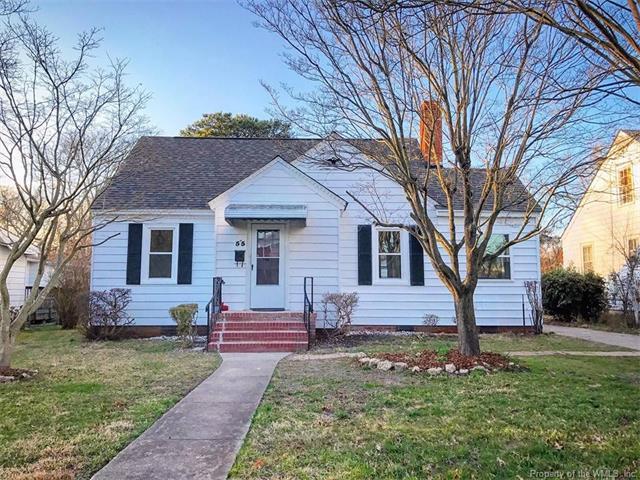 55 Franklin Rd, Newport News, VA 23601