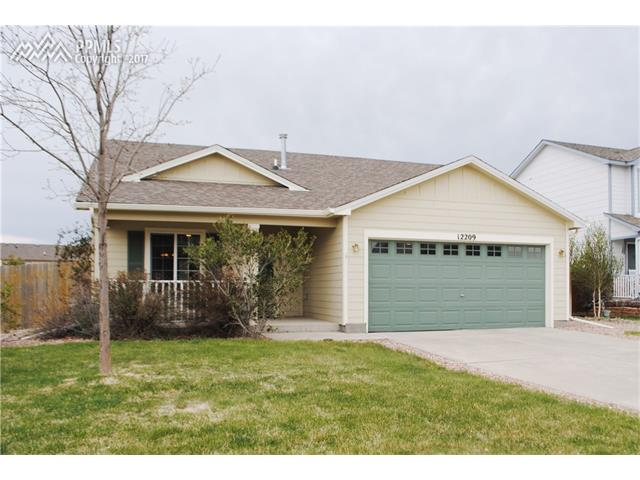 12209 Crystal Downs Road, Peyton, CO 80831