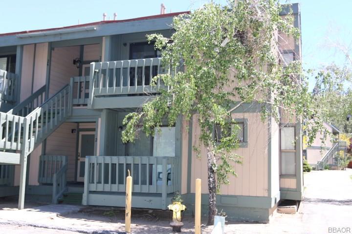 760 Blue Jay Road 2, Big Bear Lake, CA 92315